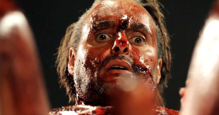 Cephalic Carnage y el vídeo de 'Ohrwurm' (Uncensored)