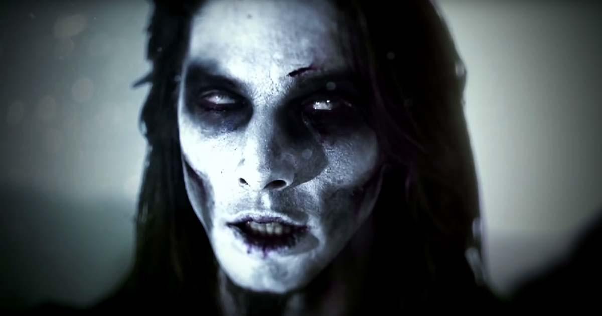 Nuevo vídeo de Dark Fortress, 'Ylem'