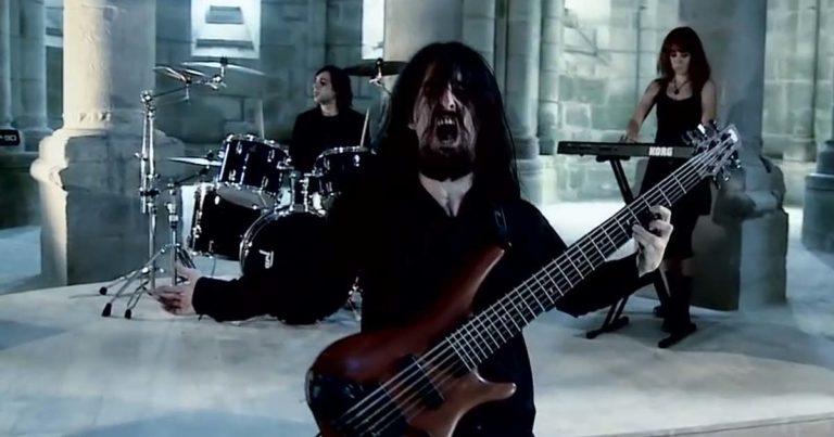 Fallen Sentinel y el vídeo de 'Lilith'