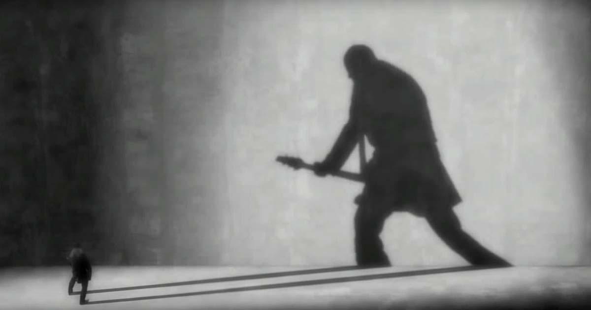 Nuevo vídeo de Triptykon, 'Shatter'