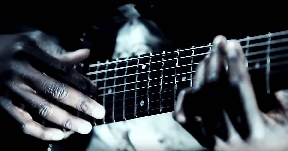 Animals as leaders y el vídeo de vídeo 'CAFO'