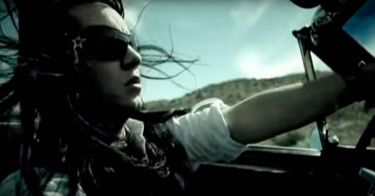 Murderdolls y el vídeo de 'Nowhere'