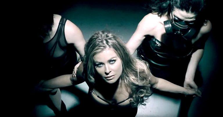 Nuevo vídeo de Filter, 'No love'