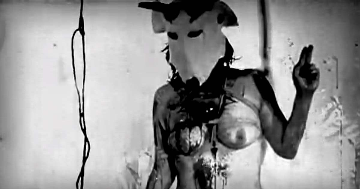 Nuevo vídeo de Belphegor, 'Impaled Upon The Tongue Of Sathan' (Uncensored)