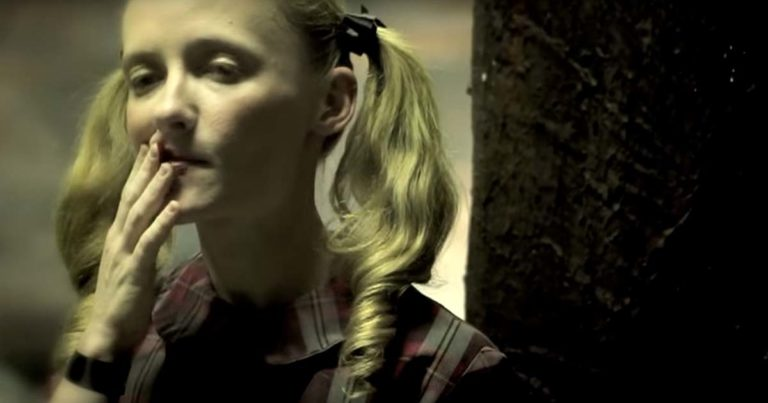 Motionless in white y el vídeo de 'Abigail'