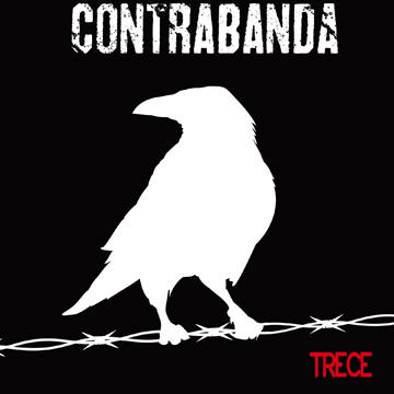 Crítica y portada de Contrabanda, Trece