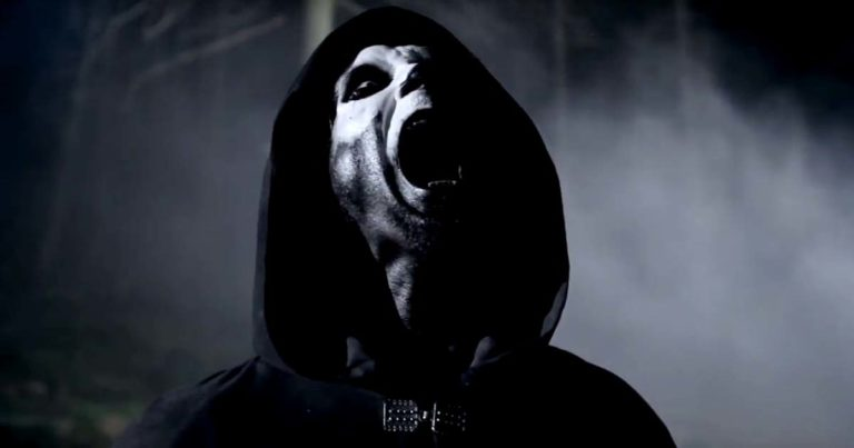 Hellheim y el vídeo de 'Dualitet Og Ulver' con Hoest (Taake)