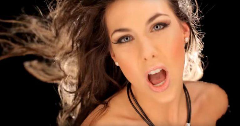 Amaranthe y el vídeo de 'Hunger'