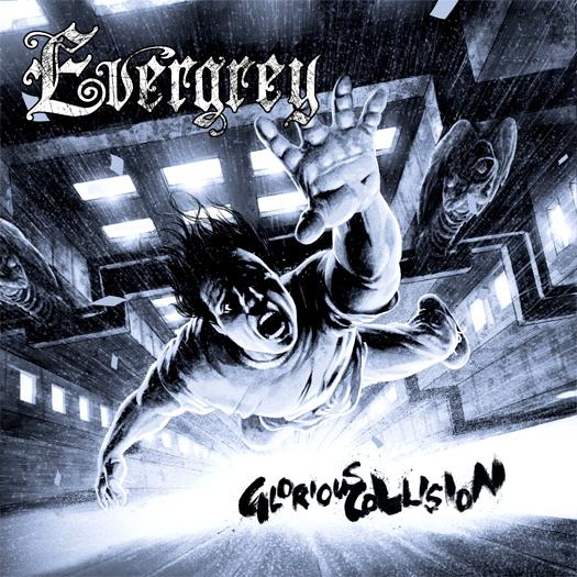 Evergrey, crítica y portada de Glorious collision