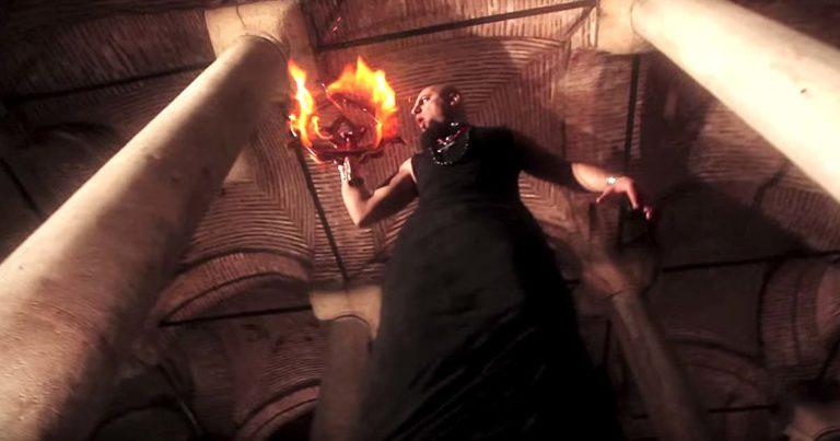 Melechesh y el vídeo de 'Grand Gathas of Baal Sin'