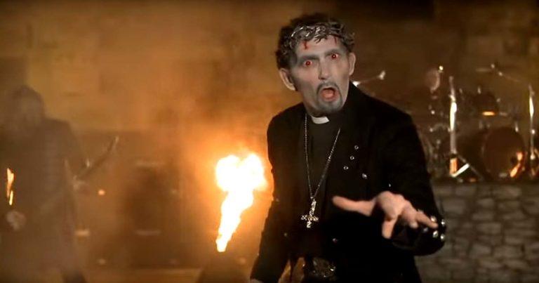 Hell y el vídeo de 'On Earth as it is in hell'