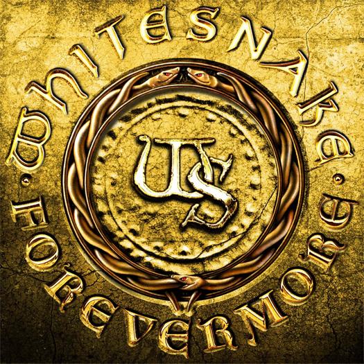 Whitesnake, crítica y portada de Forevermore