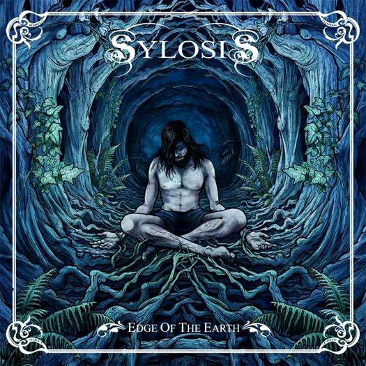 Sylosis, Edge of the earth crítica y portada