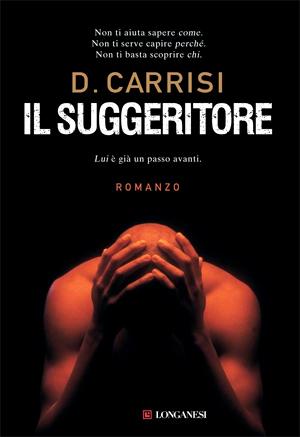 Lobos, Donato Carrisi (Il suggeritore, 2009)