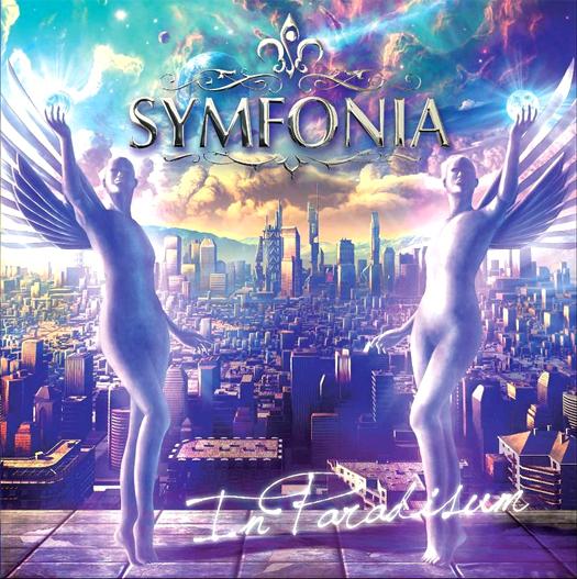 Crítica y portada de Symfonia, In paradisum