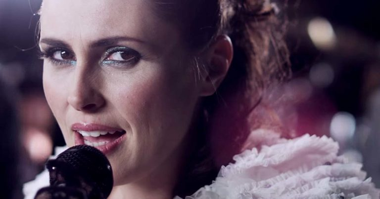 Within Temptation y el vídeo de 'Sinéad'