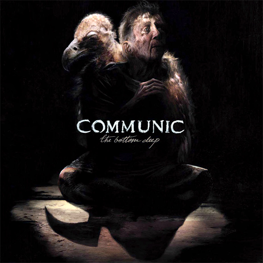 Communic, The bottom deep, crítica y portada