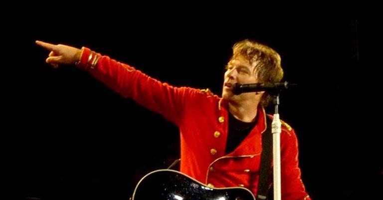 Crónica y fotos de Bon Jovi en el estadio Olímpico Lluís Companys