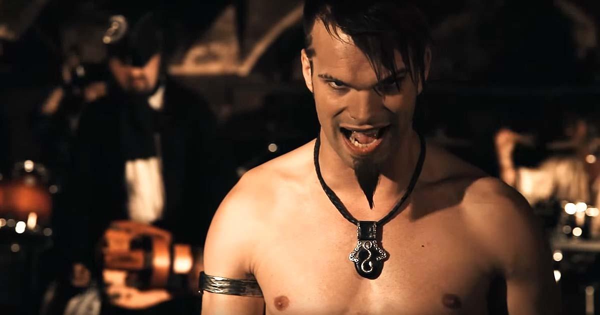 Saltatio Mortis y el vídeo de 'Hochzeitstanz'