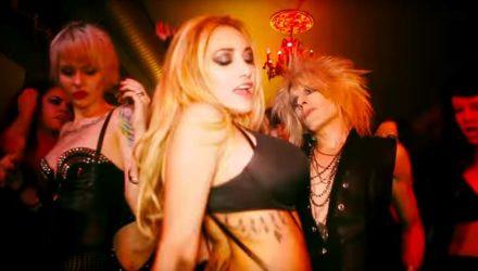 Wildstreet y el vídeo de 'Poison Kiss'
