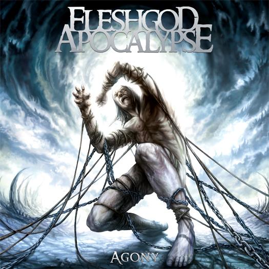 Fleshgod apocalypse, crítica y portada