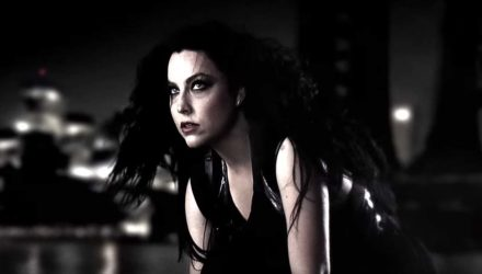 Evanescence y el vídeo de 'What you want'