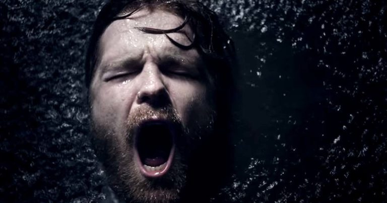 Nuevo vídeo de Memphis may fire, 'The sinner'