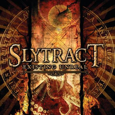 Slytract, crítica y portada de Existing unreal