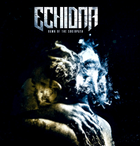 Crítica y portada de Echidna, Dawn of the sociopath