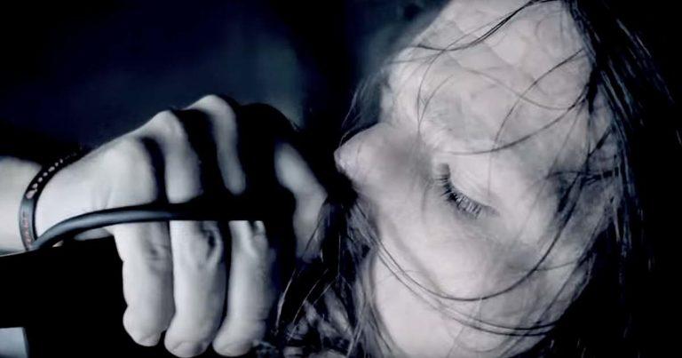 Graveworm y el vídeo de 'See no future'