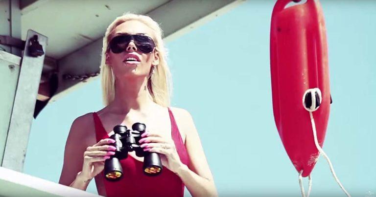 Reckless Love y el vídeo de 'Animal Attraction'