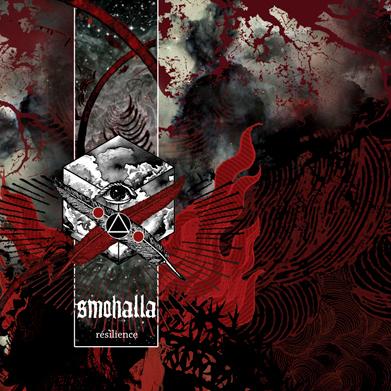 Smohalla, 'Resilience' crítica y portada