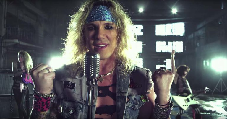Steel Panther y el vídeo de 'If You Really Really Wanna Love Me'