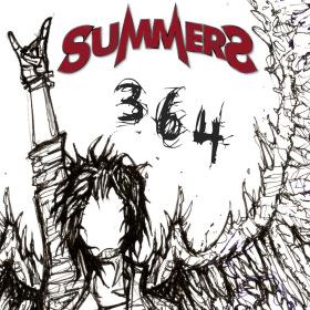 Summers, crítica y portada de 364