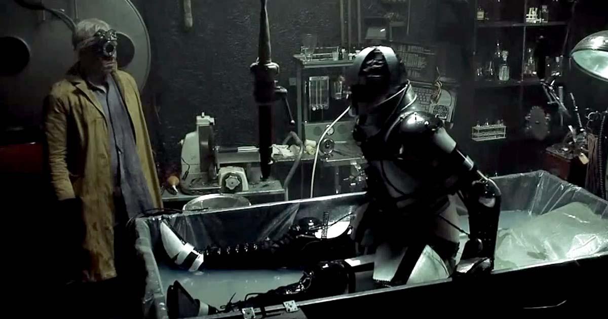 Battle beast y el vídeo de 'Into the metal world'