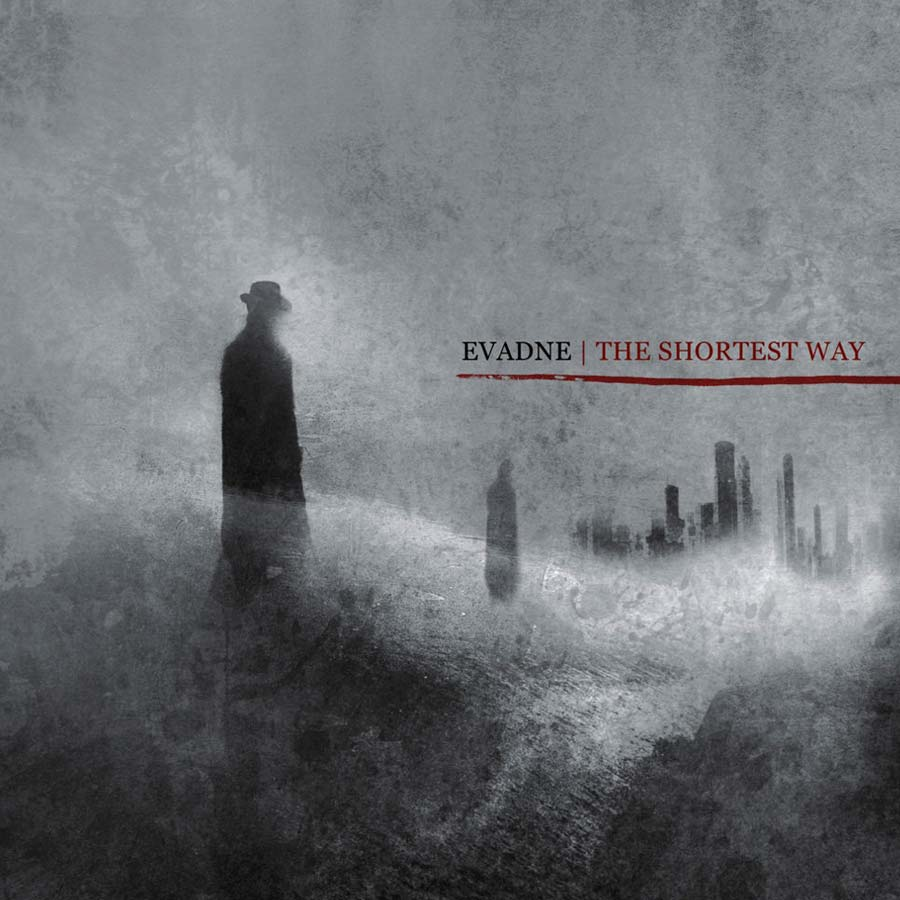 Evadne 'The shortest way'