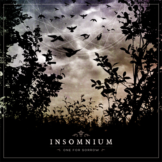 Insomnium 'One for Sorrow'