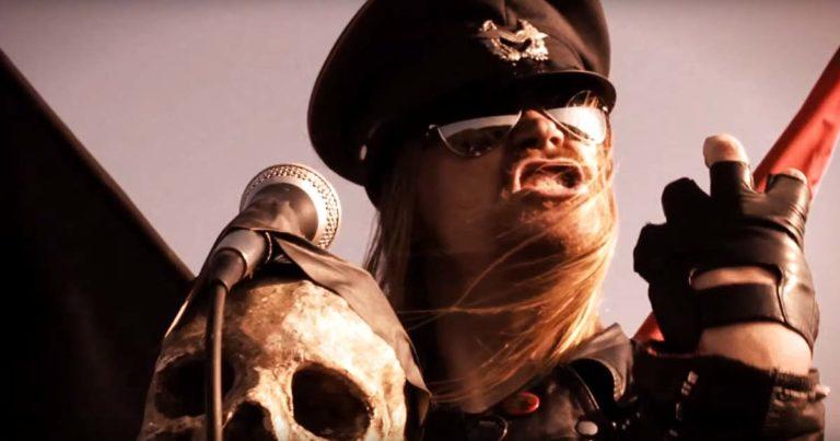 RAM y el vídeo de 'Flame of the tyrants'
