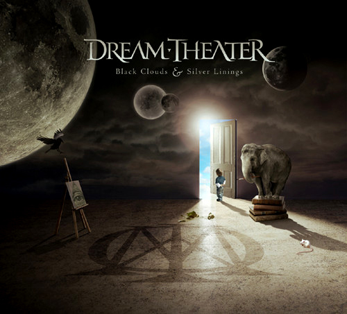 Dream Theater 'Black Clouds & Silver Linings'