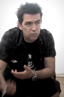 Entrevista Exclusiva con Barricada en Bilbao