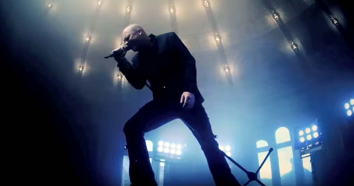 Unisonic y el vídeo de 'Unisonic'