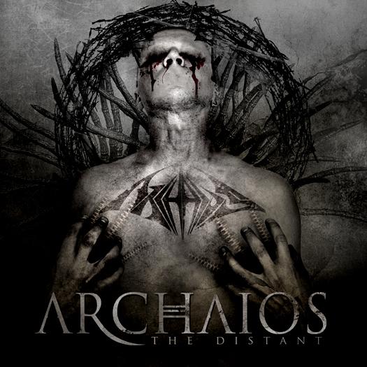 Archaios 'The Distant', crítica y portada