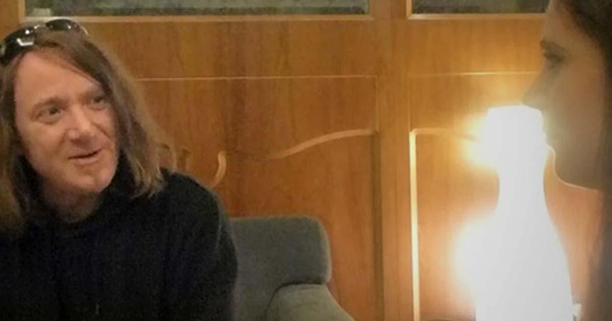 """Kai Hansen en Unisonic """"El plan es quedarme y seguir juntos"""""""