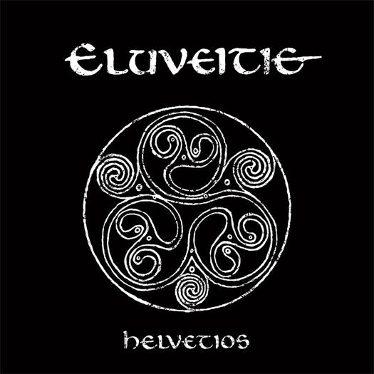 Eluveitie 'Helvetios', crítica y portada