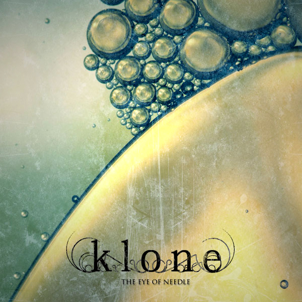 Klone 'The Eye Of Needle' (EP), crítica y portada