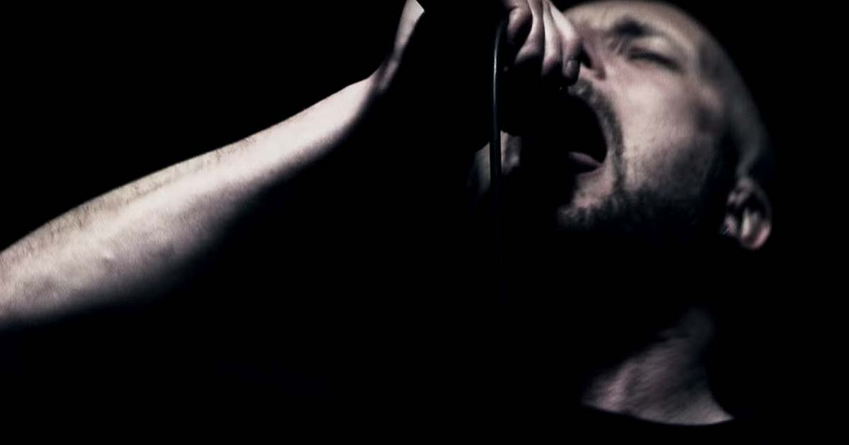 Meshuggah y el vídeo de 'Break These Bones'