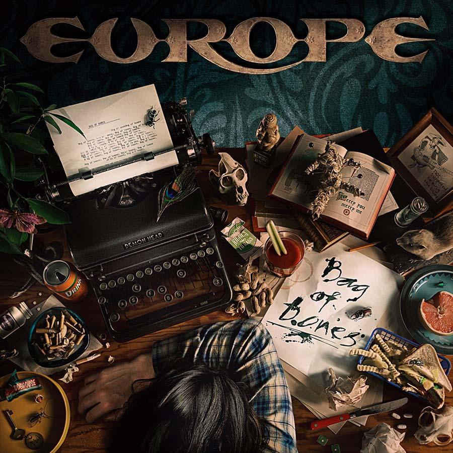 Europe 'Bag of Bones'