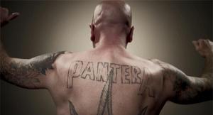 La nueva canción, y vídeo, de Pantera, 'Piss'.