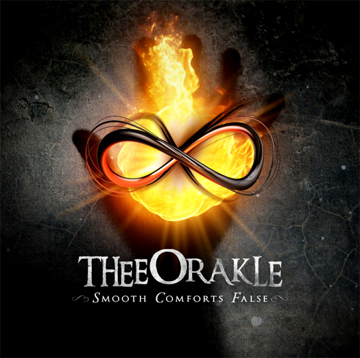 Thee Orakle 'Smooth Comforts False'