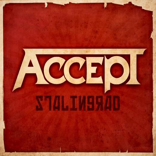 Accept 'Stalingrad', crítica y portada